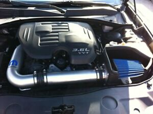 Mopar Cold Air Intake for Charger/Challenger/300 - 3.6 L