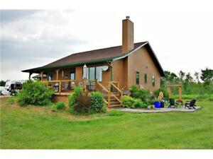 Farm And Land For Sale 160 ACRES Near Camrose
