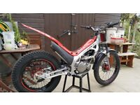 Montesa 4rt 260cc excellent condition