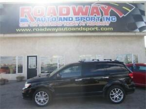 2017 Dodge Journey GT   AWD   7 Passenger