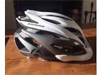 Bontrager Specter XR bike/cycle helmet - Hardly used - Large