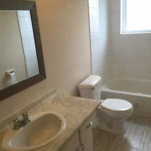 2 -2bedroom apartment's   available October 1