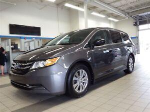 2014 Honda Odyssey **véhicule inspecté**certifié et garantie**