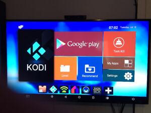 """Samsung 55"""" LED 3D Smart TV (UN55F6400AF)"""