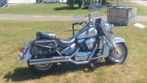 Motorcycle $3800.00 OBO