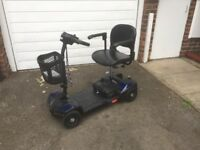 Style Mobility Scooter by Drive