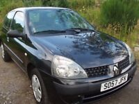 Renault Clio for sale - Great Wee Car