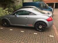 Audi TT 2002 Sline £2595