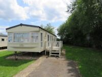 28th August - 1st September 2017 - 6 berth private caravan for hire on Butlins, Skegness