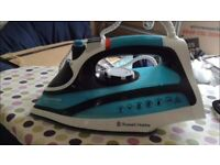 Russel Hobbs Steamglide Professional (has to go asap)