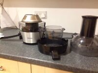 Philips Juicer, good condition £20