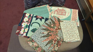 Quilting Odds & Ends *NEW & VINTAGE PIECES*