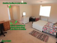 Ginormous ** En Suite ** Studio-Like Room in Modern House 9 Min Walk to Colchester North Station