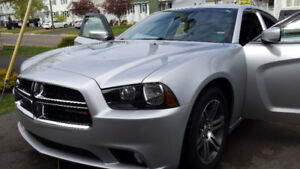 2012 Dodge Charger STX Plus Sedan