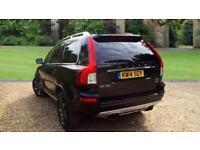 2014 Volvo XC90 2.4 D5 (200) R DESIGN Nav 5dr Automatic Diesel Estate