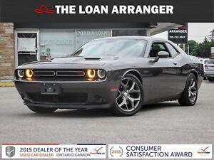 2016 Dodge Challenger RT