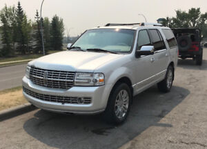2010 Lincoln Navigator Ultimate 4WD V8 5.4L