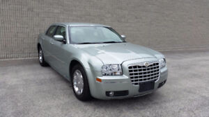 2006 Chrysler 300 - Low KM - Leather