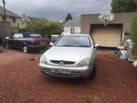 Citreon xsara 1.4