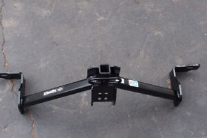 Honda Accord Trailer Hitch 08-13 for REDUCED $60