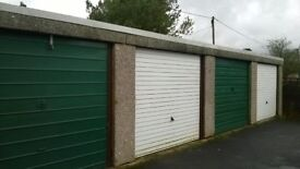 Garages to rent in BAYDON (various locations) - AVAILABLE NOW - £18.94 per week