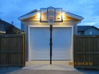 Custom Garage Builders
