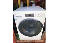 Panasonic Washing Machine Can Deliver if needed locally.