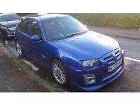 Mg zr 2005 trophy se