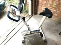 Leisure Wise 7000P Exercise Bike