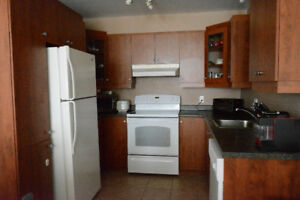 4 1/2 in NDG with parking, close to Vendome station and Glen