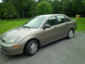 Ford Focus Other