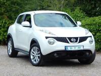 Nissan Juke 1.5dCi ( 110ps ) Acenta