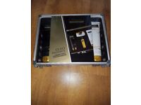 Tre semme oleo radiance gift set in a case contains 4x full sizes products