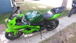2005 gsxr 600