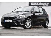 2015 BMW 2 Series Active Tourer 2.0 218d SE Active Tourer 5dr (start/stop)