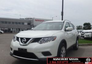 2015 Nissan Rogue S |FWD|Finance from 1.49%|