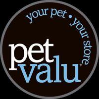 Full Time Sales Associate - Pet Valu Stony Plain