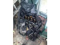 Micra 1.3 k11 cg13 engine and gearbox