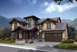 BUILD YOUR DREAM CUSTOM HOME IN NORWICH!