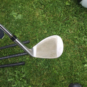 Lh Purespin  Lob Wedge 60 Degree