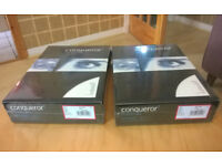 Conqueror A4 Smooth/Satin 100g/m2 Wove High White Paper For Laser & Inkjet (500sheets) - 2 Available