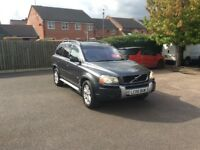 Volvo XC90 d5 2.4 Automatic 2005 05