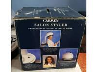 Vintage CARMEN salon styler 5102