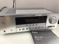 YAMAHA RX-V361 AV Receiver and Amplifier