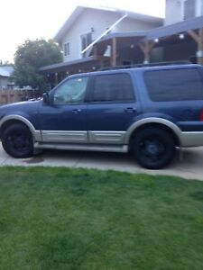 2006 Ford Expedition Fully Loaded