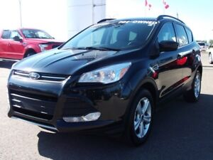 2015 Ford Escape SE AWD CERTIFIED PRE-OWNED