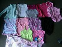 Girls clothes age 6-13