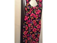 Boohoo dress size 12 New without tags