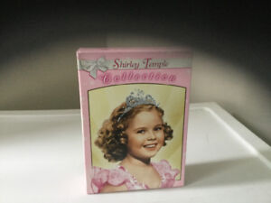 Shirley Temple gift set DVDs