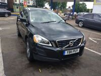 Volvo XC60 D5 SE LUX AWD with electric tailgate